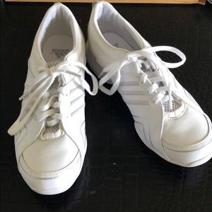 Adidas cheer shoes